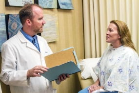 Palbociclib & Advanced ER-Positive Breast Cancer Treatment