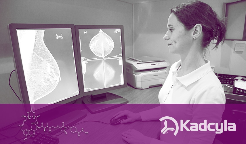 Kadcyla and New Targeted Breast Cancer Drugs